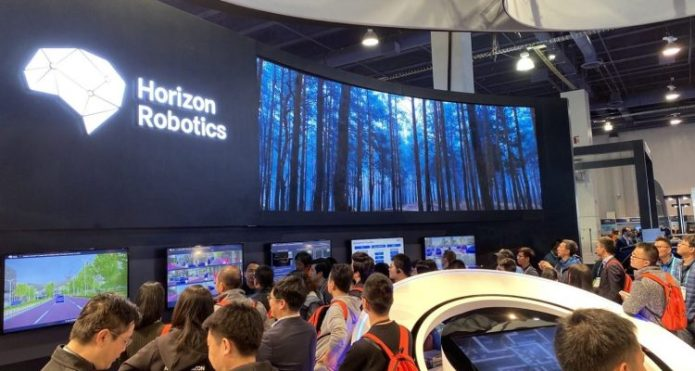 horizon robotics a chinese rival to nvidia seeks to raise over 700m hyperedge embed image
