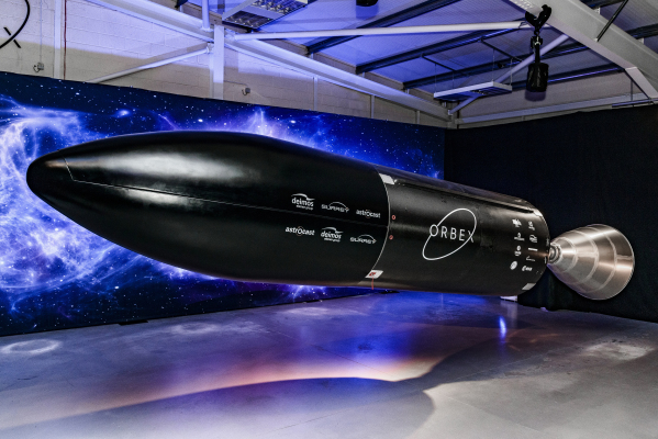 uk space launch startup orbex raises 24 million for its reusable rockets hyperedge embed image