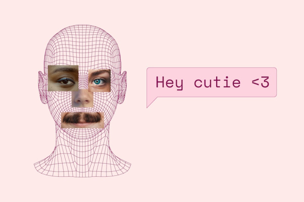 buzzfeed uses ai to create romantic partners in its latest quiz hyperedge embed image