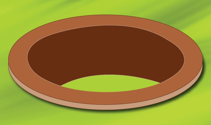Copper plating class 3 flex PCB