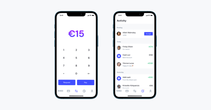 joompay launches its bill splitting payment app across europe to take on transferwise and others hyperedge embed image
