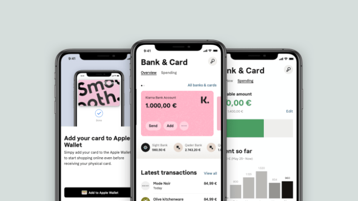 klarna launches bank accounts in germany hyperedge embed image