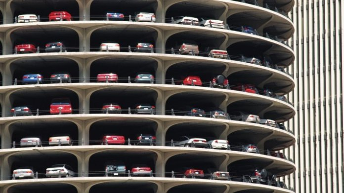 la based metropolis raises 41 million to upgrade parking infrastructure hyperedge embed image