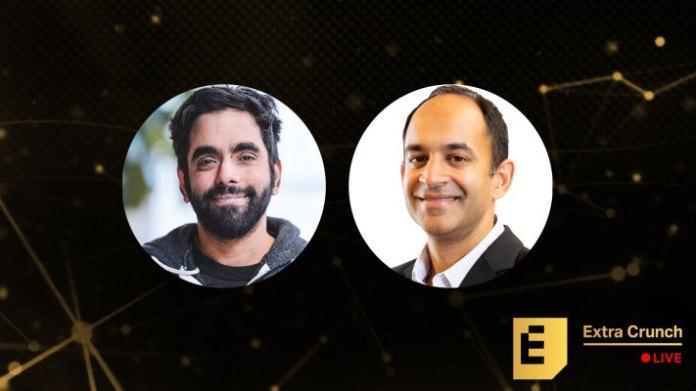 lightspeeds gaurav gupta and grafanas raj dutt discuss pitch decks pricing and how to nail the narrative hyperedge embed image