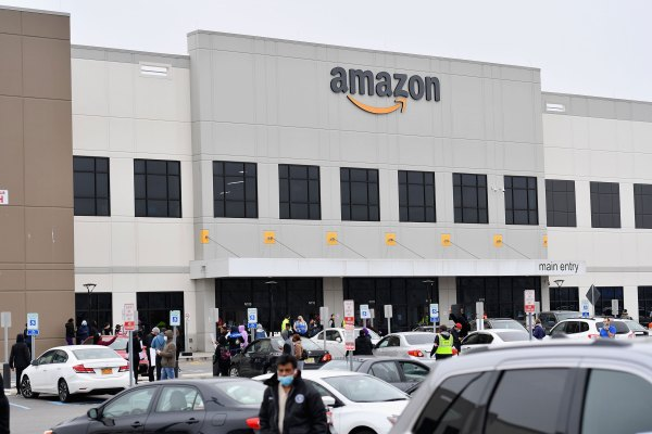 ny ag sues amazon over treatment of warehouse workers hyperedge embed image