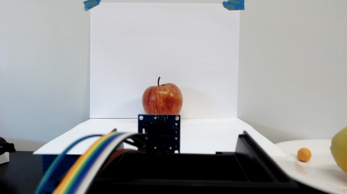 optimizing a low cost camera for machine vision hyperedge embed image