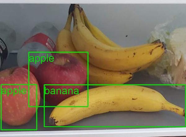 amazon rekognition custom labels community showcase hyperedge embed image