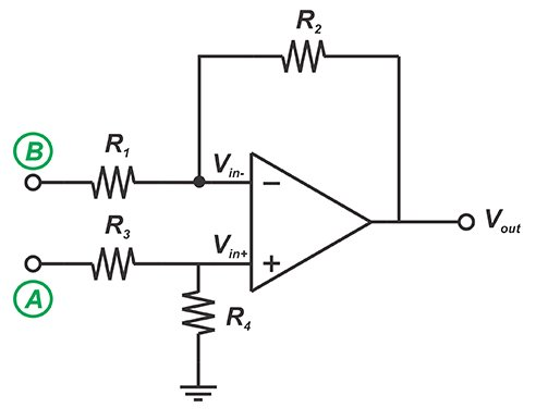 common mode rejection a key feature of instrumentation amplifiers 4 hyperedge embed image