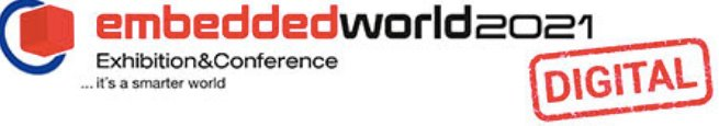 This year marks the first time embedded world will offer a digital interface