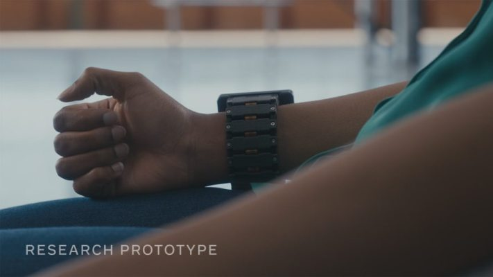 facebook showcases wrist worn ar interface concept hyperedge embed