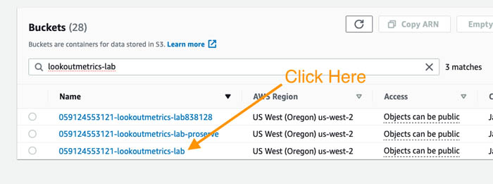 introducing amazon lookout for metrics an anomaly detection service to proactively monitor the health of your business 1 hyperedge embed
