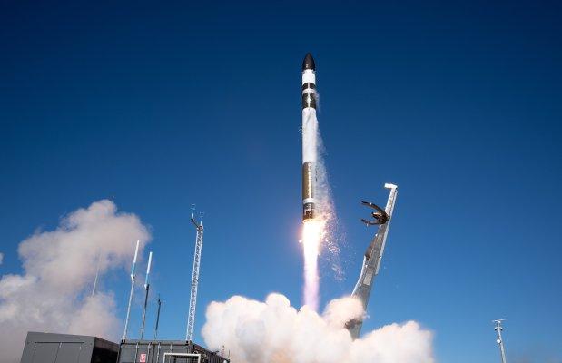 rocket lab to go public via spac at valuation of 4 1 billion hyperedge embed image