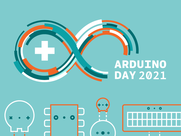 tune in to the official arduino day 2021 livestream hyperedge embed image