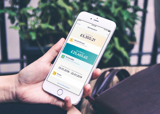 uk challenger bank starling raises 376m now valued at 1 9b hyperedge embed image