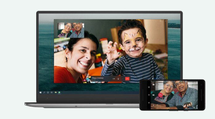 whatsapp adds voice and video calling to desktop app hyperedge embed image