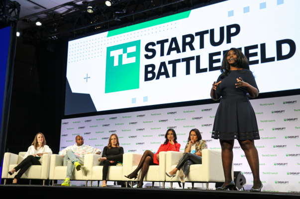 apply to startup battlefield at techcrunch disrupt 2021 hyperedge embed image