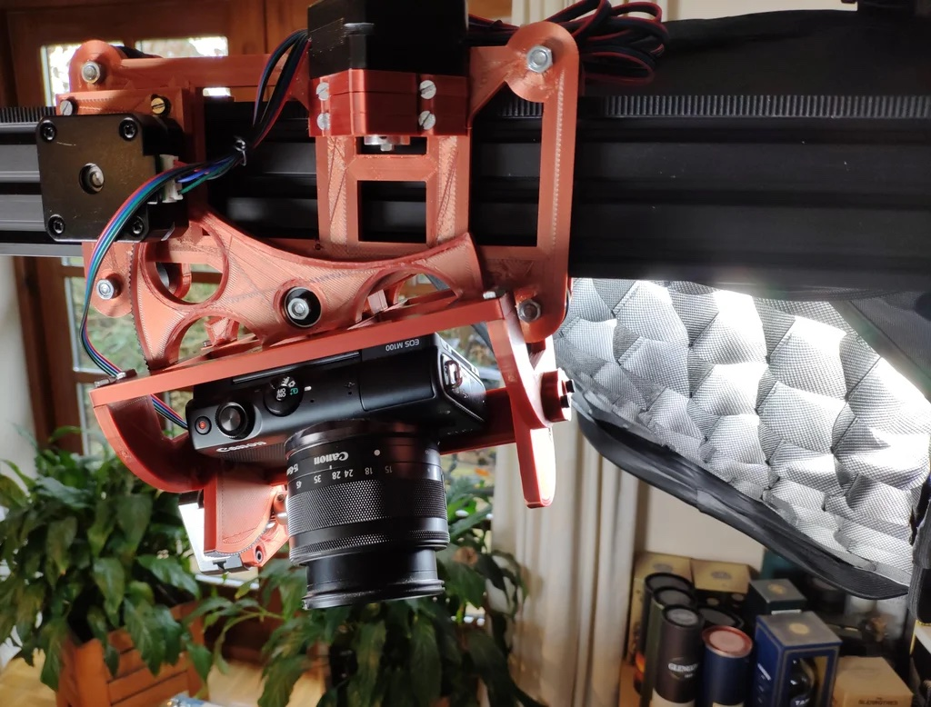 camera assistant takes shots of your workbench from above hyperedge embed image