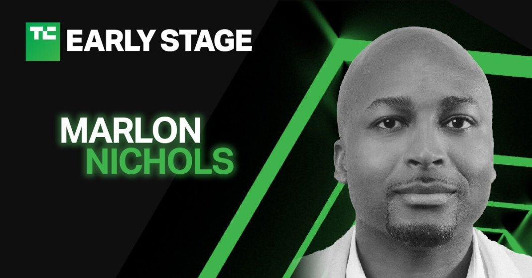 Marlon Nichols