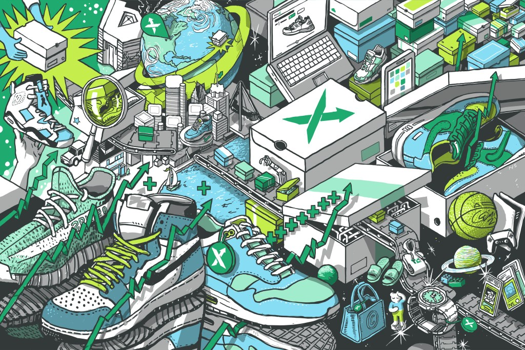 extra crunch roundup stockx ec 1 early stage recaps unpacking alkamis ipo more hyperedge embed
