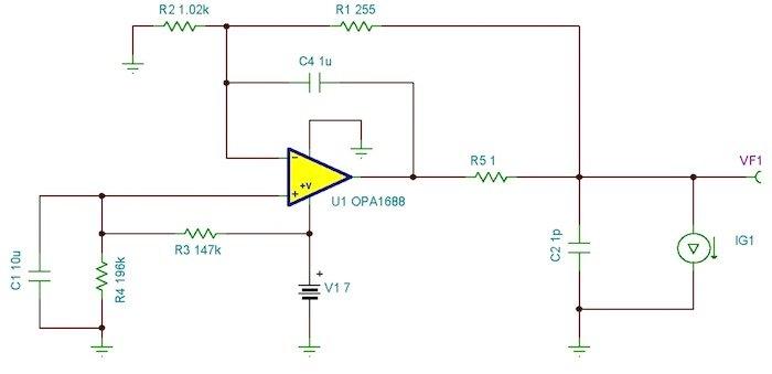 An ultra-lownoise power supply design for Hi-Fi audio.