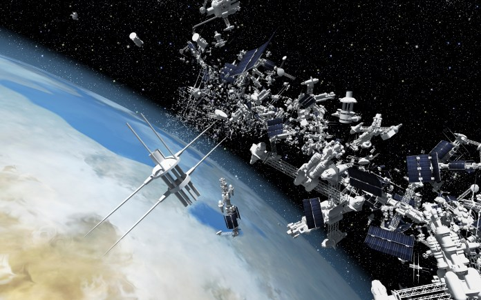 nasas small business picks take on automation in space hyperedge embed image