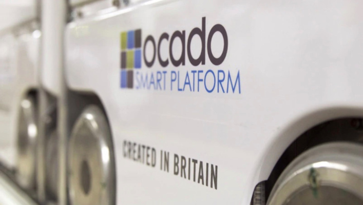 oxbotica raises 13 8m from ocado to build autonomous vehicle tech for the online grocers logistics network hyperedge embed