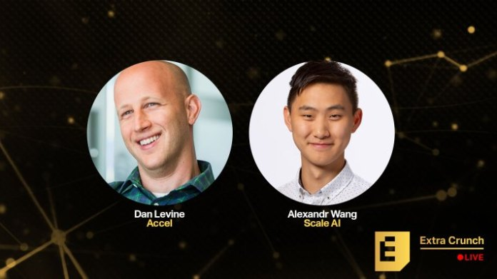 scale ceo alex wang and accels dan levine explain why sometimes unconventional vc deals are best hyperedge embed image
