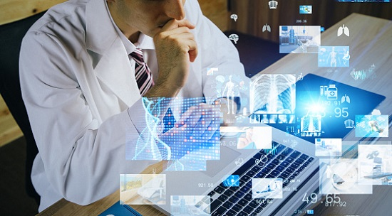 your doctors assistant is ai hyperedge embed