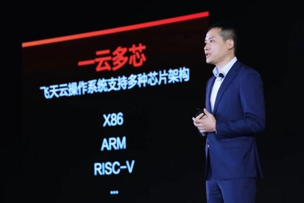 alibaba is making its cloud os compatible with multiple chip architectures hyperedge embed image