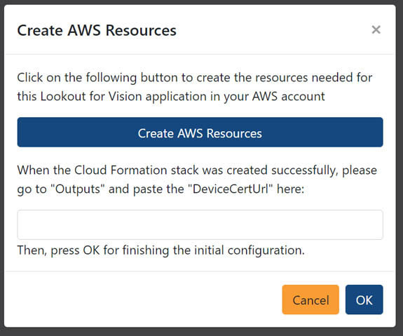 amazon lookout for vision accelerator proof of concept poc kit 9 hyperedge embed image