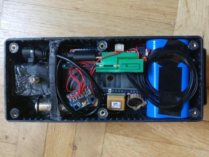 diy gps tracker helps you locate your stolen bike 1 hyperedge embed image