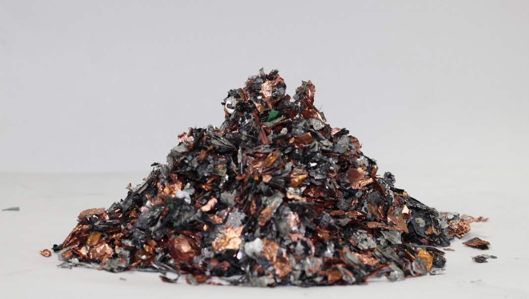gm and lg chems ultium cells partners with li cycle to process manufacturing waste hyperedge embed image