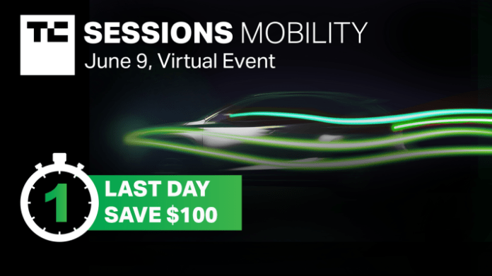 less than 24 hours to save 100 to tc sessions mobility 2021 hyperedge embed image