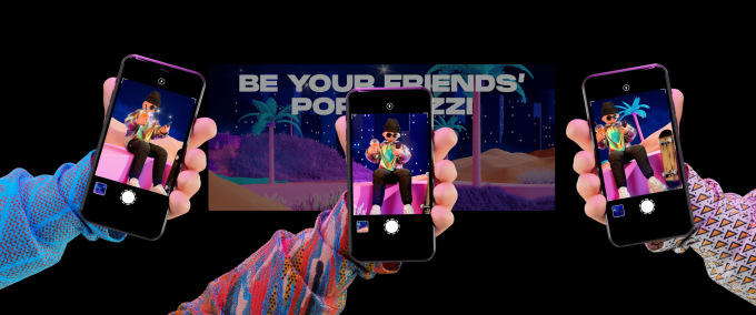this week in apps poparazzi hype instagram drops likes epic trial adjourns hyperedge embed image