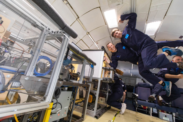 zero g space fridge could keep astronaut food fresh for years hyperedge embed image