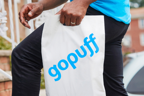 delivery service gopuff acquires rideos for 115 million hyperedge embed image