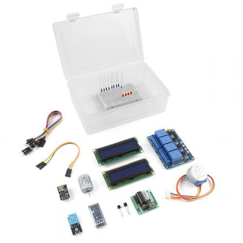 Elektor MIT App Inventor Bundle