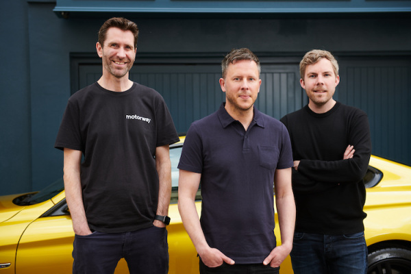 motorways auction platform for second hand cars raises 67 7m series b led by index ventures hyperedge embed