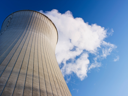 nuclear waste recycling is a critical avenue of energy innovation hyperedge embed