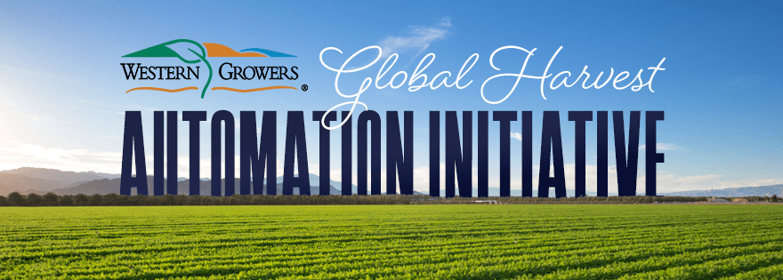 Global Harvest Automation Initiative