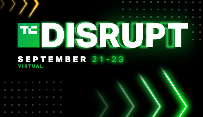 announcing the agenda for the disrupt stage this september hyperedge embed
