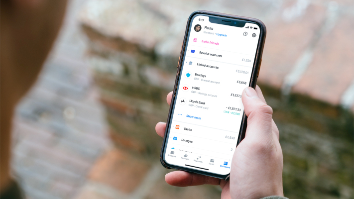revolut confirms a fresh 800m in funding at a 33b valuation to supercharge its financial services superapp hyperedge embed