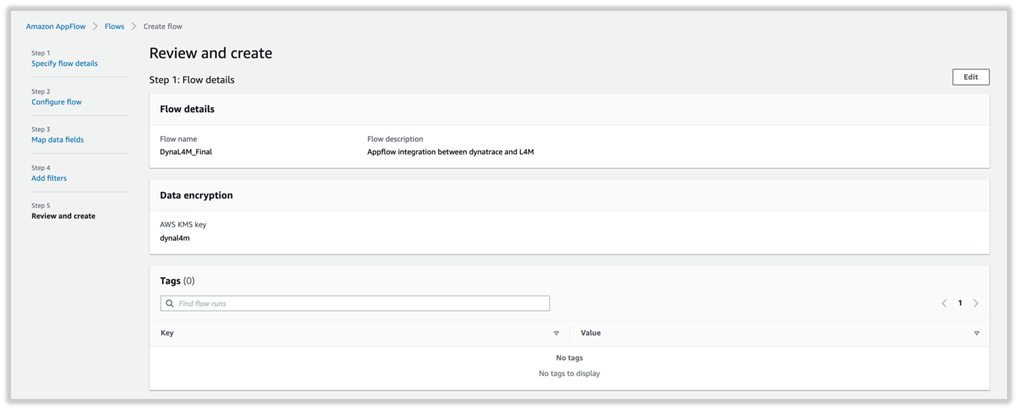 detect anomalies in operational metrics using dynatrace and amazon lookout for metrics 8 hyperedge embed