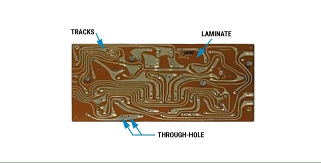 Early Circuitry