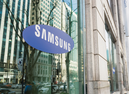 samsung to invest 205b in semiconductor biopharma and telco units by 2023 creating 40000 jobs hyperedge embed