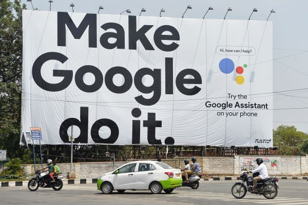 google abused dominant position of android in india antitrust probe finds hyperedge embed