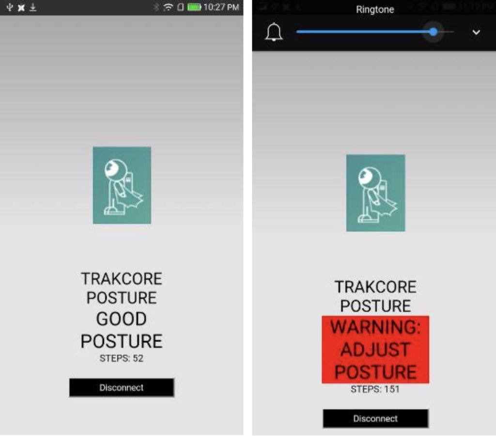 trakcore is a nano 33 iot based posture correction device 2 hyperedge embed