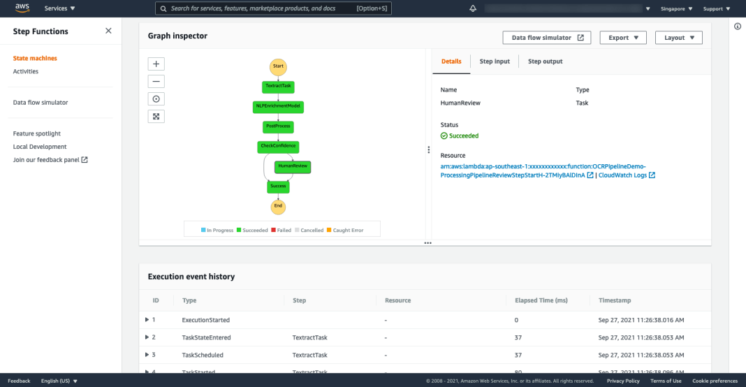 bring structure to diverse documents with amazon textract and transformer based models on amazon sagemaker 10 hyperedge embed