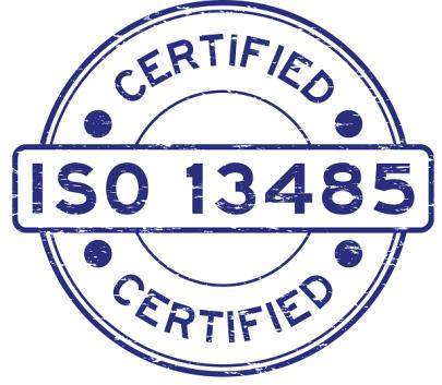 ISO 13485 standard