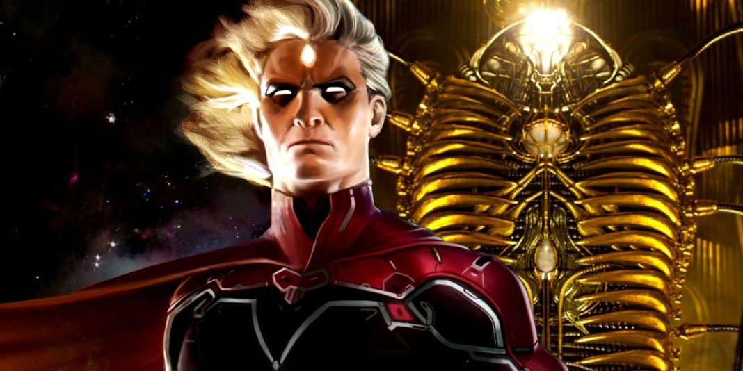 who is adam warlock guardians of the galaxy 3 character hyperedge embed